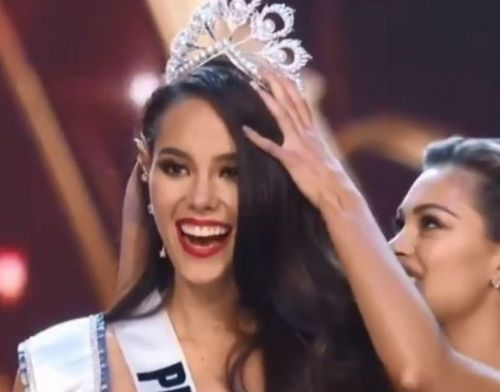 Miss Univers 2018:  Catriona Gray, Miss Philippines sacrée, Eva Colas éliminée avant le Top 20