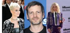 New York: Dr. Luke nie avoir violé Katy Perry