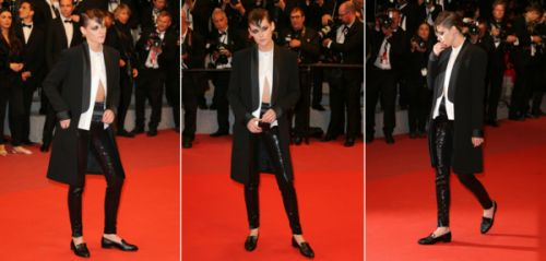 3.55 CHANEL IN CANNES - PODCAST AVEC CHARLES GILLIBERT