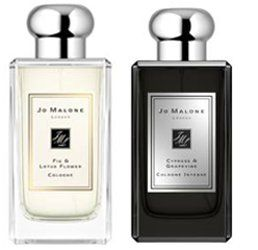 Jo Malone Fig & Lotus Flower and Cypress & Grapevine ~ new fragrances