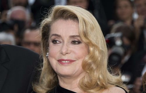 Affaire Harvey Weinstein: Catherine Deneuve regrette le «déferlement» balancetonporc