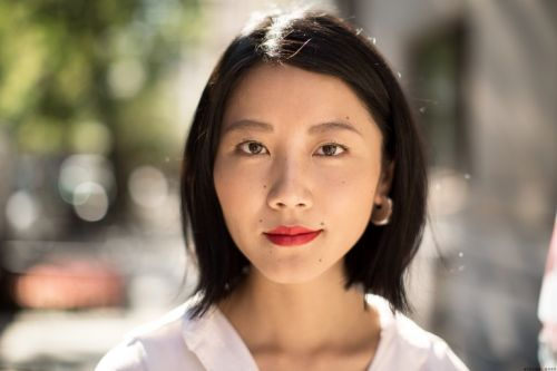 A Beauty Minute with Alice Gao