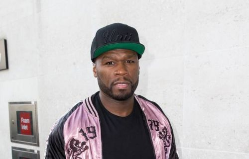 50 Cent se moque du look vestimentaire de Kanye West