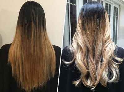 Treatwell:  On a testé le 'balayage highlights' au salon Le 59