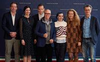 Tommy Hilfiger Fashion Frontier Challenge encourage une mode plus sociale et solidaire