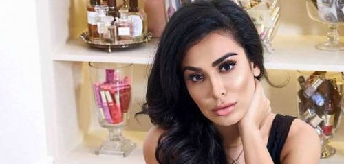 Huda Kattan, la déesse du make-up
