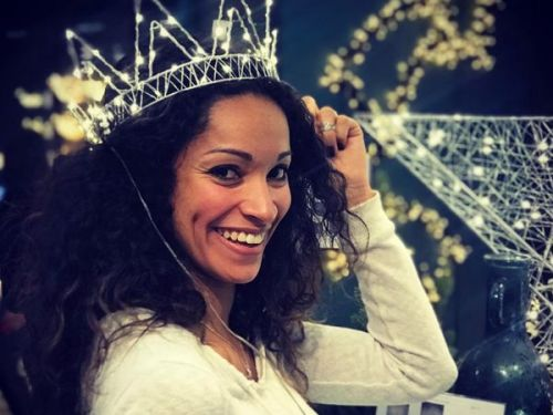 Que devient Cindy Fabre, Miss France 2005 ?