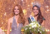 Miss France 2019 est Miss Tahiti