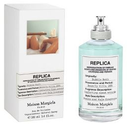 Maison Margiela Bubble Bath ~ new fragrance