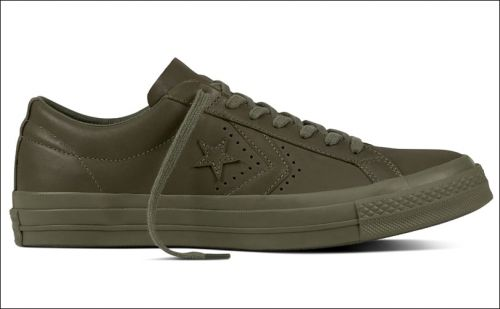 Converse collabore avec Engineered Garments