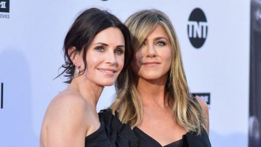 Jennifer Aniston, Courteney Cox. Ces stars qui ont un ex en commun