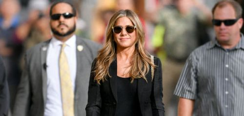 Jennifer Aniston : celle qui a battu un record sur Instagram