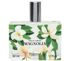 Fragonard Magnolia ~ new fragrance