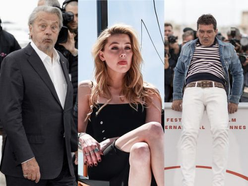 PHOTOS. Cannes 2019 : le bêtisier de la quinzaine !