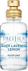 Pacifica Beach Lavender Lemon ~ new fragrance