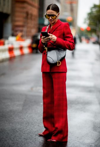 Semaine de mode de New York: 38 looks qui nous inspirent