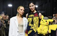 Koché salue le Japon avec sa collection Pikachu