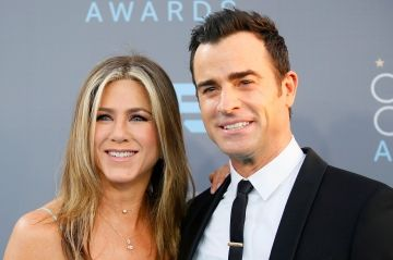 La raison de la séparation de Jennifer Aniston et Justin Theroux