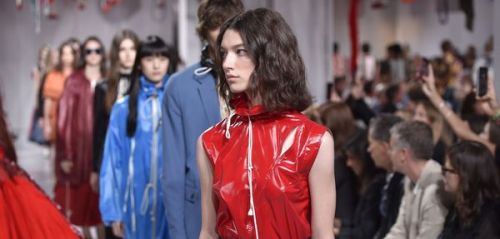 Fashion Week:  New York se cherche