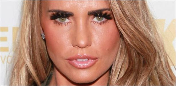Message de menace - On veut faire du mal au fils de Katie Price