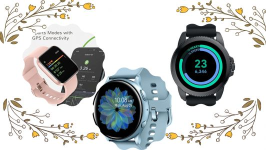 Smartwatches:- Features, Uses and Types
