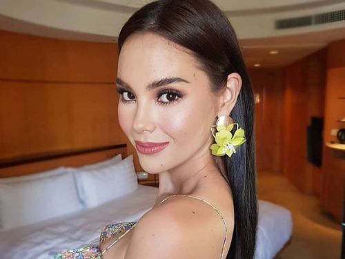 Miss Univers 2018:  5 choses à savoir sur Catriona Gray, la nouvelle lauréate