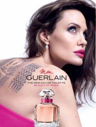 Guerlain Mon Guerlain Bloom of Rose ~ new perfume