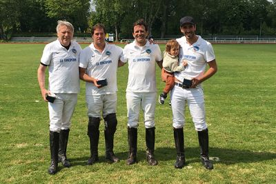 POLO:  La Concepcion Polo et Kazak-Outsiders en finale de la Coupe du Capitaine des Jeux