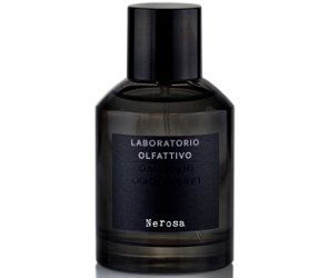 Laboratorio Olfattivo Nerosa ~ new fragrance