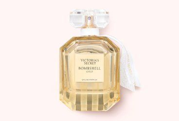 Victoria's Secret Bombshell Gold ~ new fragrance