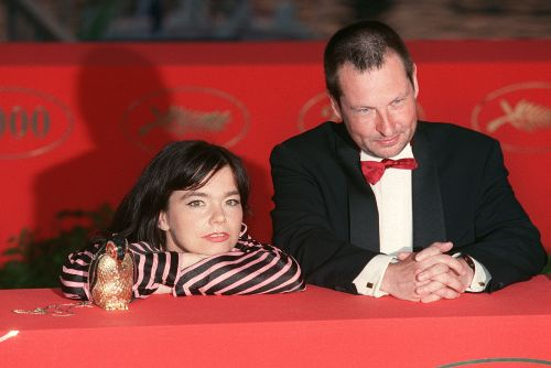 Lars Von Trier dément avoir harcelé Björk sur Dancer in the Dark