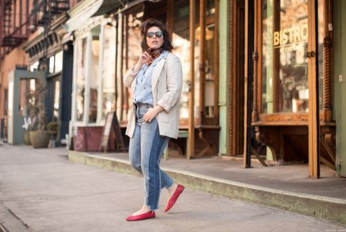 A Street Style with Clémentine Desseaux