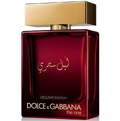Dolce & Gabbana The One Mysterious Night ~ new fragrance