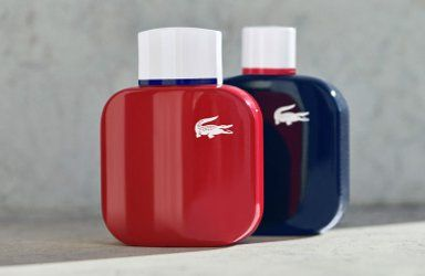Lacoste L.12.12 French Panache ~ new fragrances