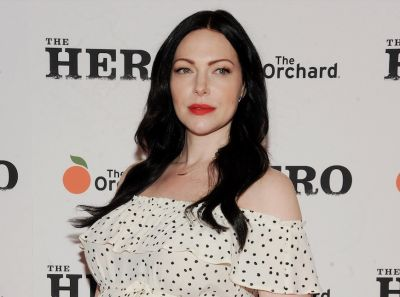 Laura Prepon:  La star d'Orange Is The New Black est maman !