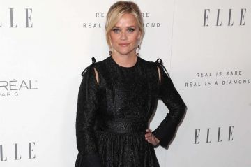 Scandale sexuel à Hollywood:  Reese Witherspoon agressée sexuellement à 16 ans