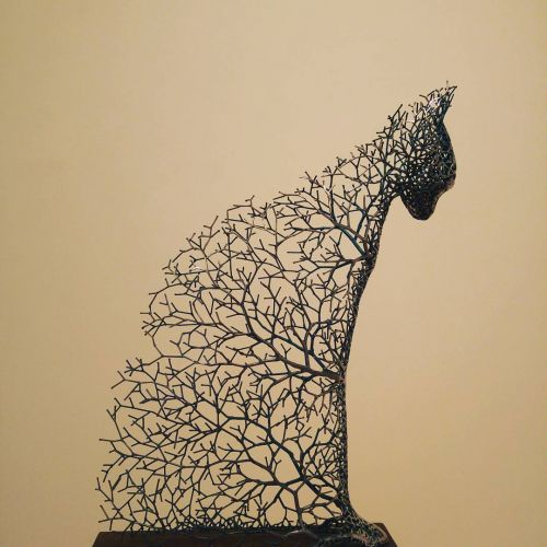 Mesmerizing Animal Sculptures