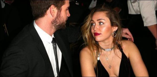 Etats-Unis - Miley Cyrus et Liam Hemsworth divorcent