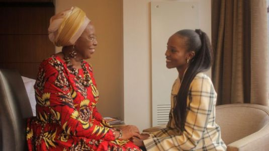 How Leila Nda and Maggy Barankitse Give Back to their native Burundi