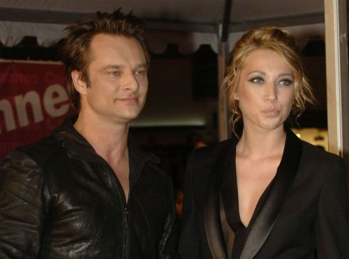 Laeticia Hallyday à Saint Barth:  Laura Smet et David Hallyday prennent le large ensemble !