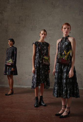Collection Erdem x H&M: enfin, les photos!
