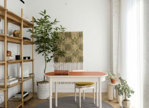 Design Retailer Radnor Curates The Material Interiors Project