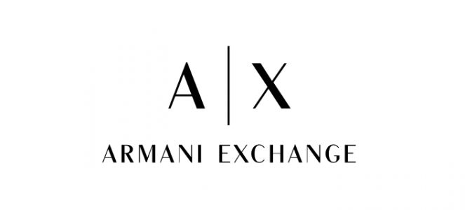 DECOUVREZ ARMANI EXCHANGE AU CENTRE COMMERCIAL « LES 4 TEMPS » DE LA DEFENSE