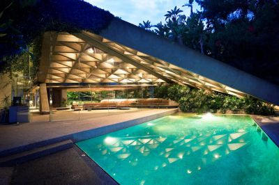 The Incredible House of James F. Goldstein