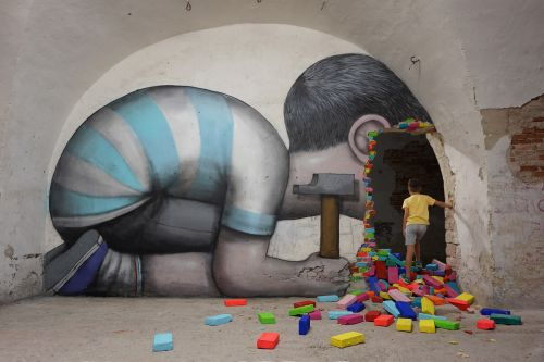 New Street Art Museum Opening in France
