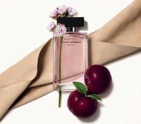 Narciso Rodriguez Musc Noir for Her ~ new fragrance