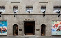 Moncler ouvre son plus grand magasin à Milan