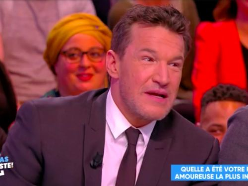 VIDEO. Benjamin Castaldi:  Flavie Flament l'a largué. par SMS !