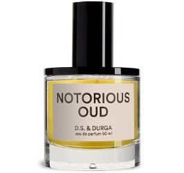 DS & Durga Notorious Oud ~ new fragrance