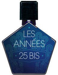 Tauer Perfumes Les Annees 25 Bis ~ new fragrance
